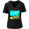 Minecraft The Way Home T-Shirt