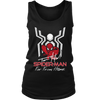 Spider Man Far From Home Signarures T-Shirt