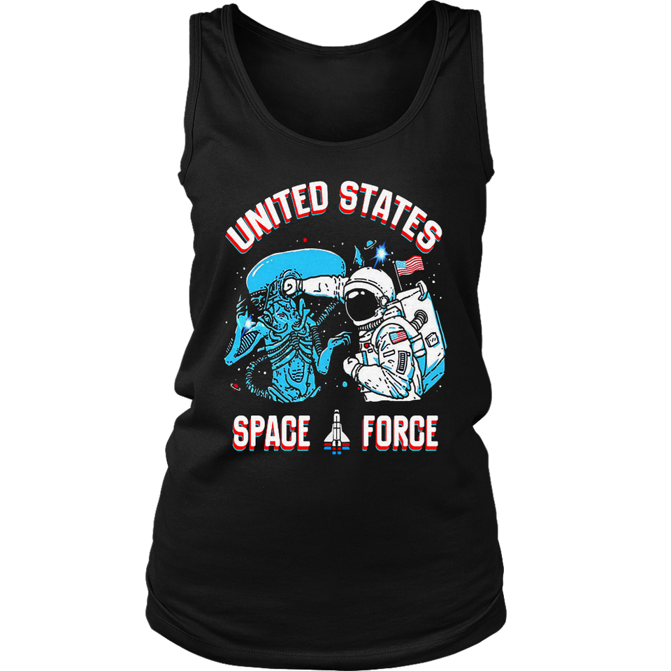 UNITED STATES SPACE FORCE SHIRT