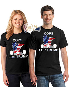 minneapokis police shirts