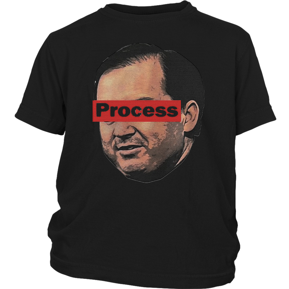 SAM HINKIE TRUST THE PROCESS SHIRT