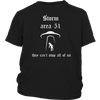 Storm Area 51 - They Can't Stop All Of US Gift T-Shirt