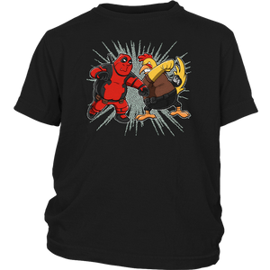Family Guy Peter Griffin Marvel Deadpool Mashup Shirts