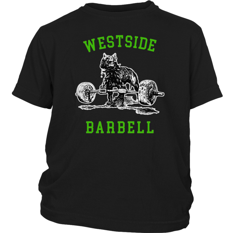 Westside Barbel T-Shirt