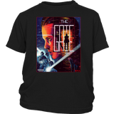 Stranger Things 3 Close The Gate T-Shirt