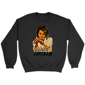 Nancy Pelosi Clap Applause Shirt Merch