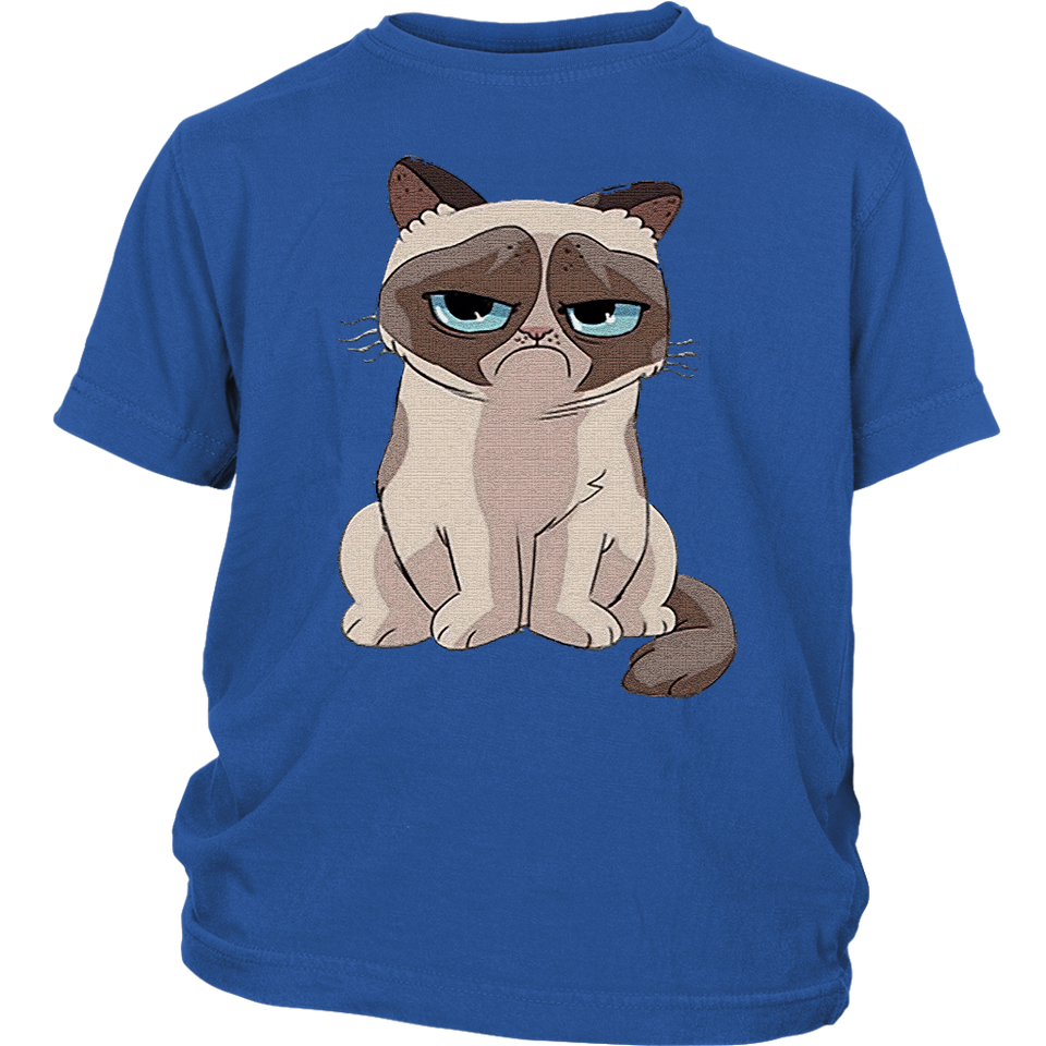 THE CAT - THE MYTH - THE LEGEND 2012 - 2019 SHIRT