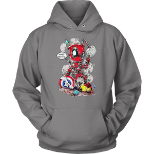 Deadpool Kills The Marvel Universe Chiby Shirts