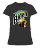 The Quicker Sniffer Upper Biden Shirt Funny Biden Harris 2020 T-shirt