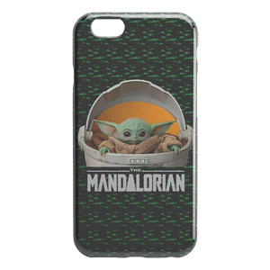 Baby Yoda iPhone Case The Mandalorian iPhone Case