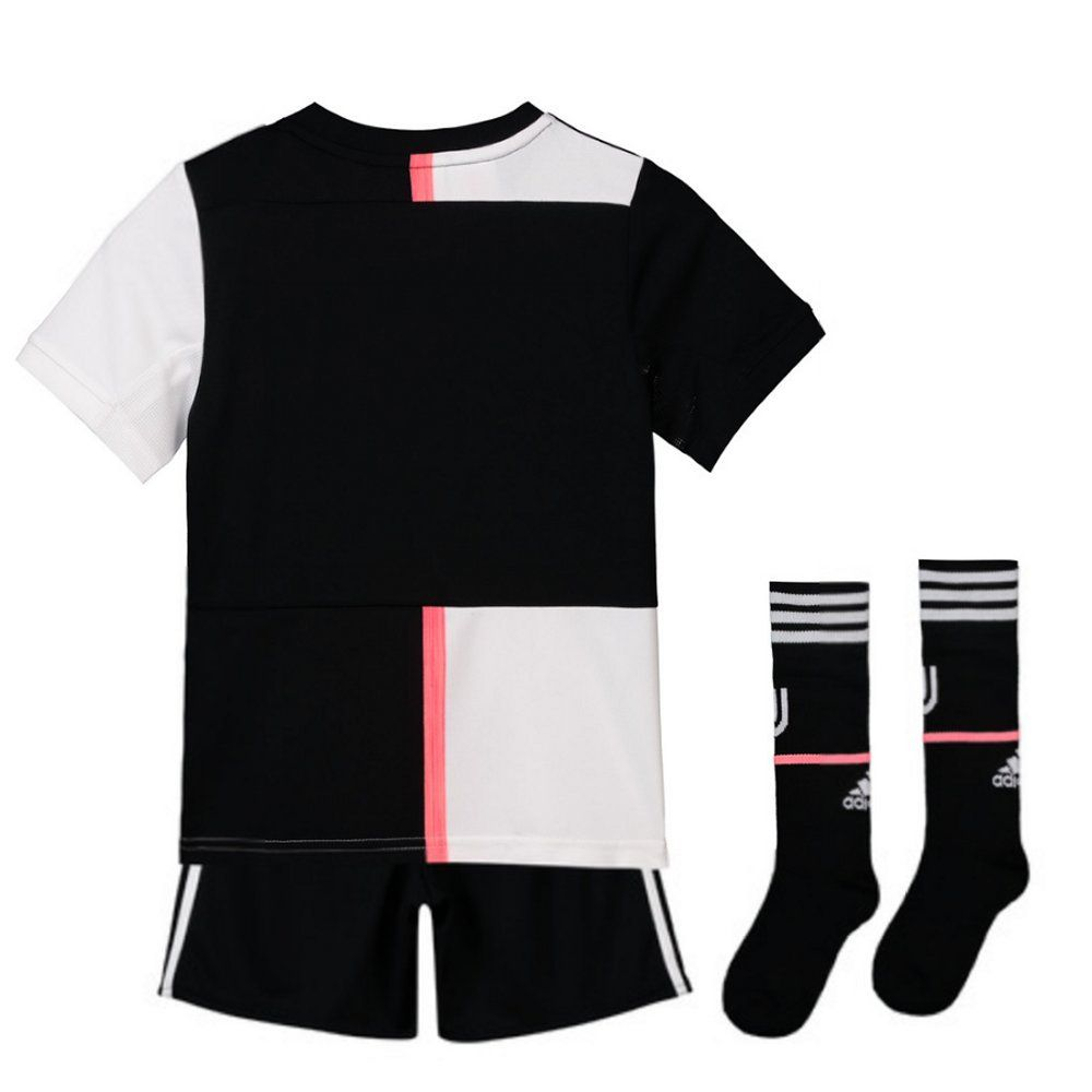 cheap for discount 9a510 33c29 Juventus Home Kids Kit 19/20