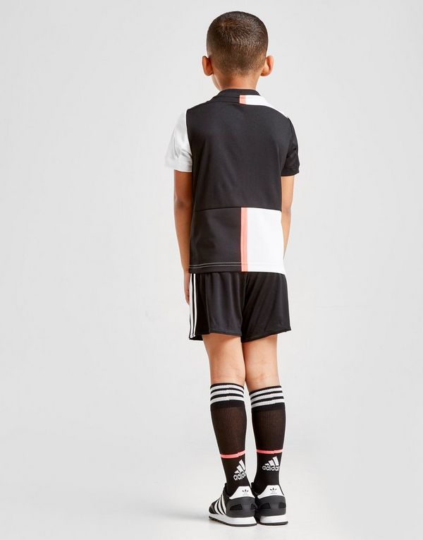 cheap for discount a8ea1 9bddf Juventus Home Kids Kit 19/20