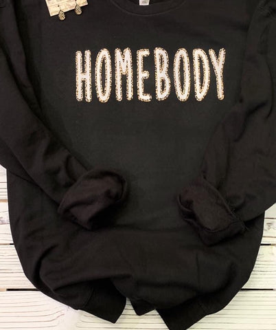 Homebody Sweater (PRE-ORDER) - This & That Boutique Shop