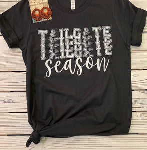 Tailgate Season (PRE-ORDER) - This & That Boutique Shop