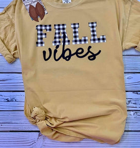 Fall Vibes (PRE-ORDER) - This & That Boutique Shop
