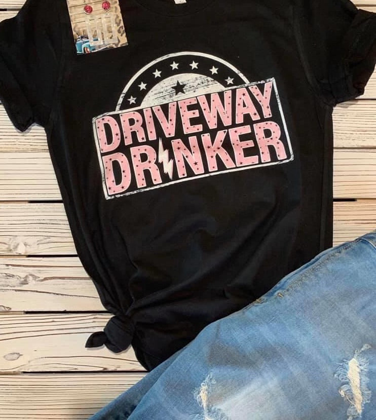 Driveway Drinker - This & That Boutique Shop