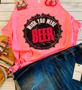 Wish You Were Beer - This & That Boutique Shop