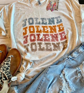 Jolene Tee - This & That Boutique Shop