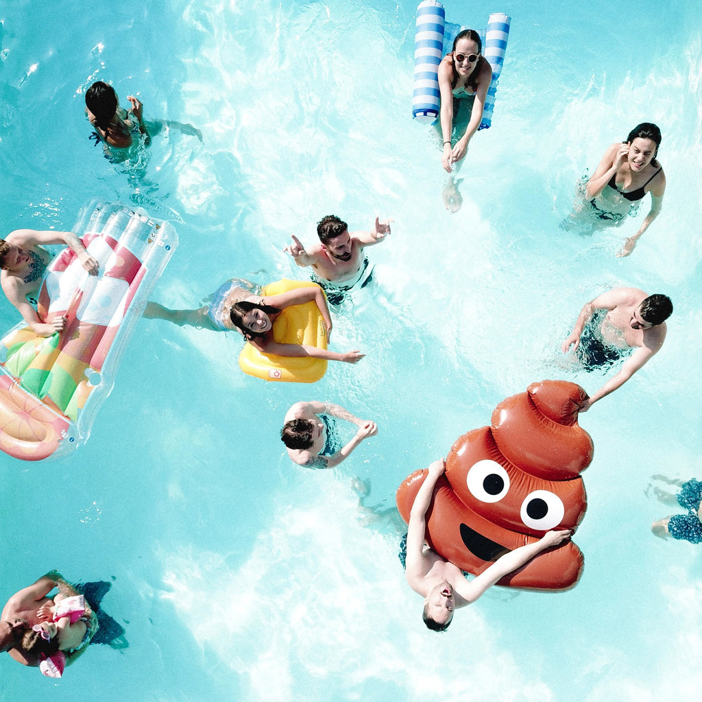 OHAC Open Hours Pool Party - 1-3pm or 3-5pm