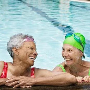 Senior Individual Membership (Ages 62+)