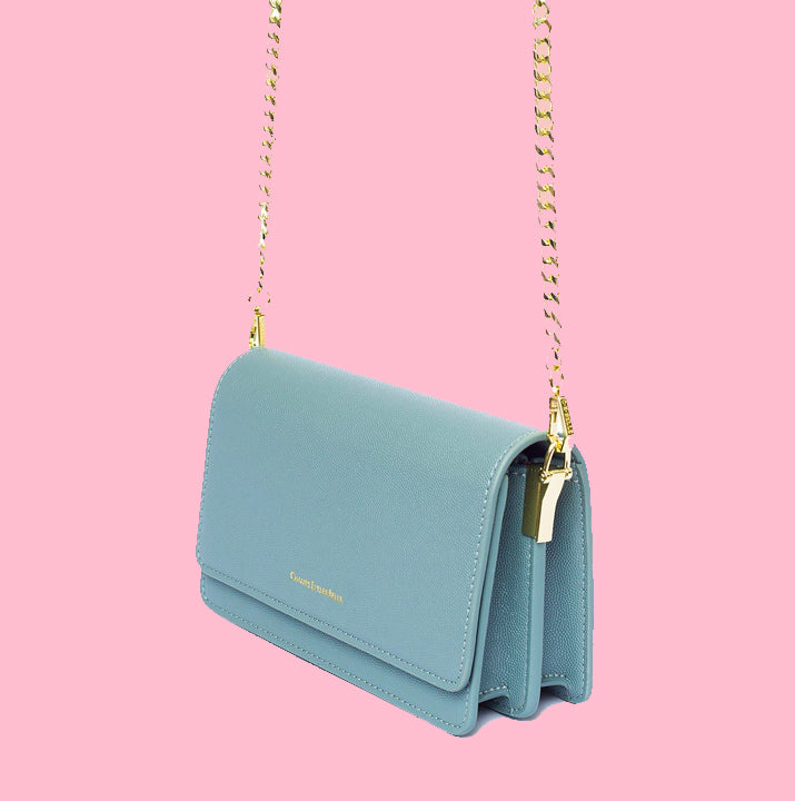 Ladies Bags UK Trends Update: The Clutch Bag