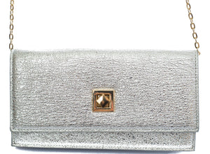Tauri Clutch Purse - Cherry Cherry