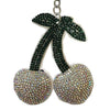 Juicy Cherry Cherry Key Charm - Cherry Cherry