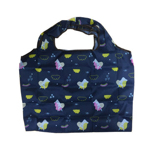 Midnight Mix Shopper Bag - Cherry Cherry