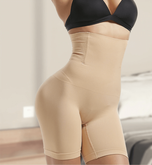 Chicloire Butt & Belly Shapewear