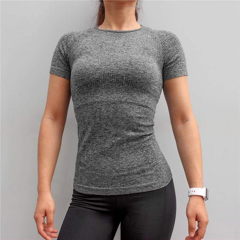 Workout Sport T-Shirt
