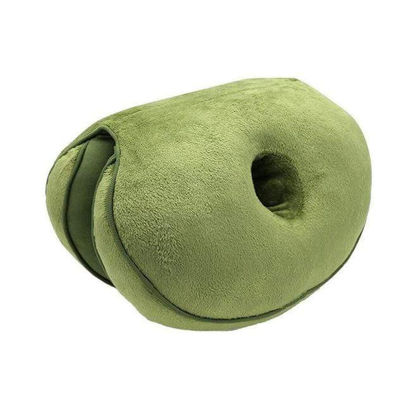 Chicloire DUAL COMFORT ORTHOPEDIC CUSHION LIFT Green