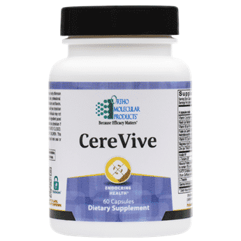 Ortho-Molecular-CereVive-120-count