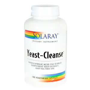 Yeast-Cleanse