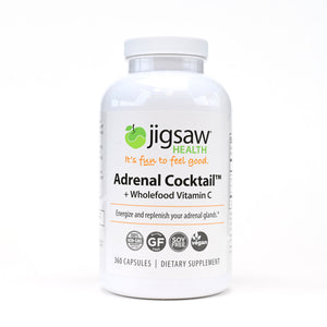 Adrenal Cocktail Capsules