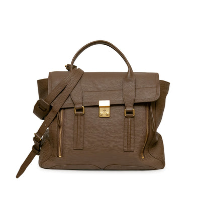 ladiesoflux - 3.1 Phillip Lim Pashli Large Satchel - Ladies Of Lux - Handbag