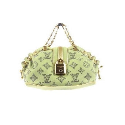 Louis Vuitton Monogram Strass Theda PM