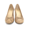 Cole Haan Ballet Wedge Nike Air