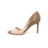 ladiesoflux - Cole Haan Antonia OT Pump Pink Cremini, Size 6.5 - Ladies Of Lux - Shoes