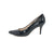 ladiesoflux - Salvatore Ferragamo Dalia 70 7cm Pump Black, Size 7 - Ladies Of Lux - Shoes