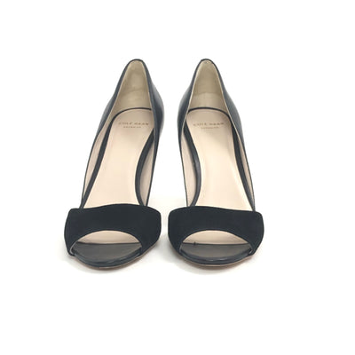 Cole Haan Antonia OT. Pump Black