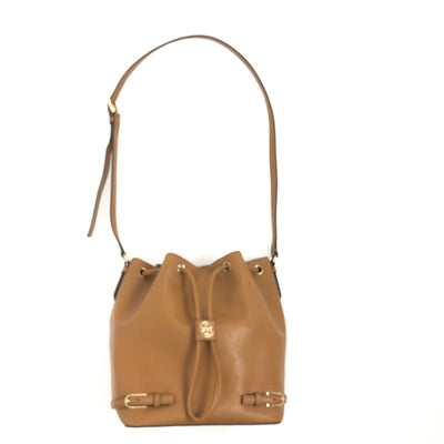 ladiesoflux - Tory Burch Robinson Bucket Bag - Ladies Of Lux - Handbag