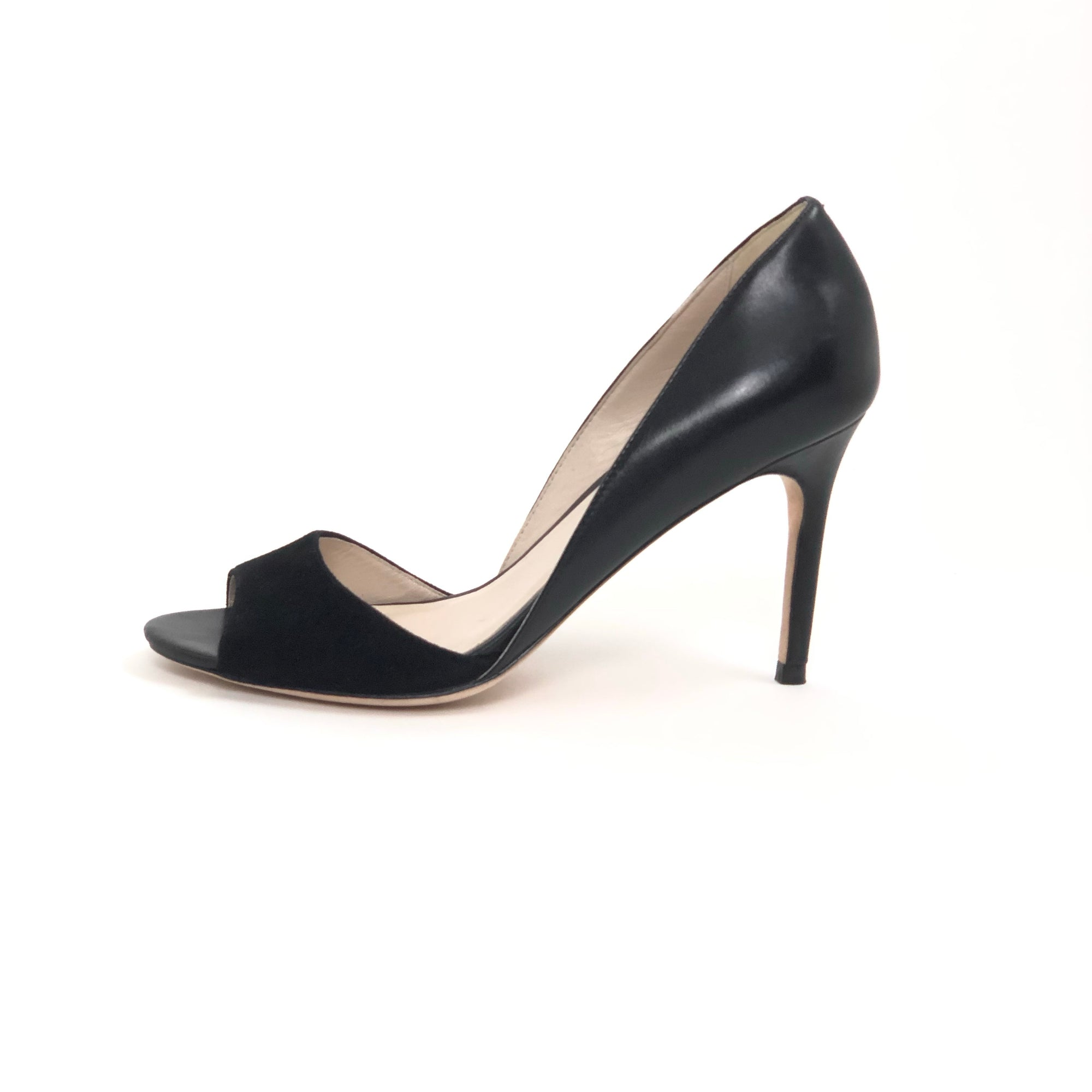 ladiesoflux - Cole Haan Antonia OT Pump Black, Size 6.5 - Ladies Of Lux - Shoes