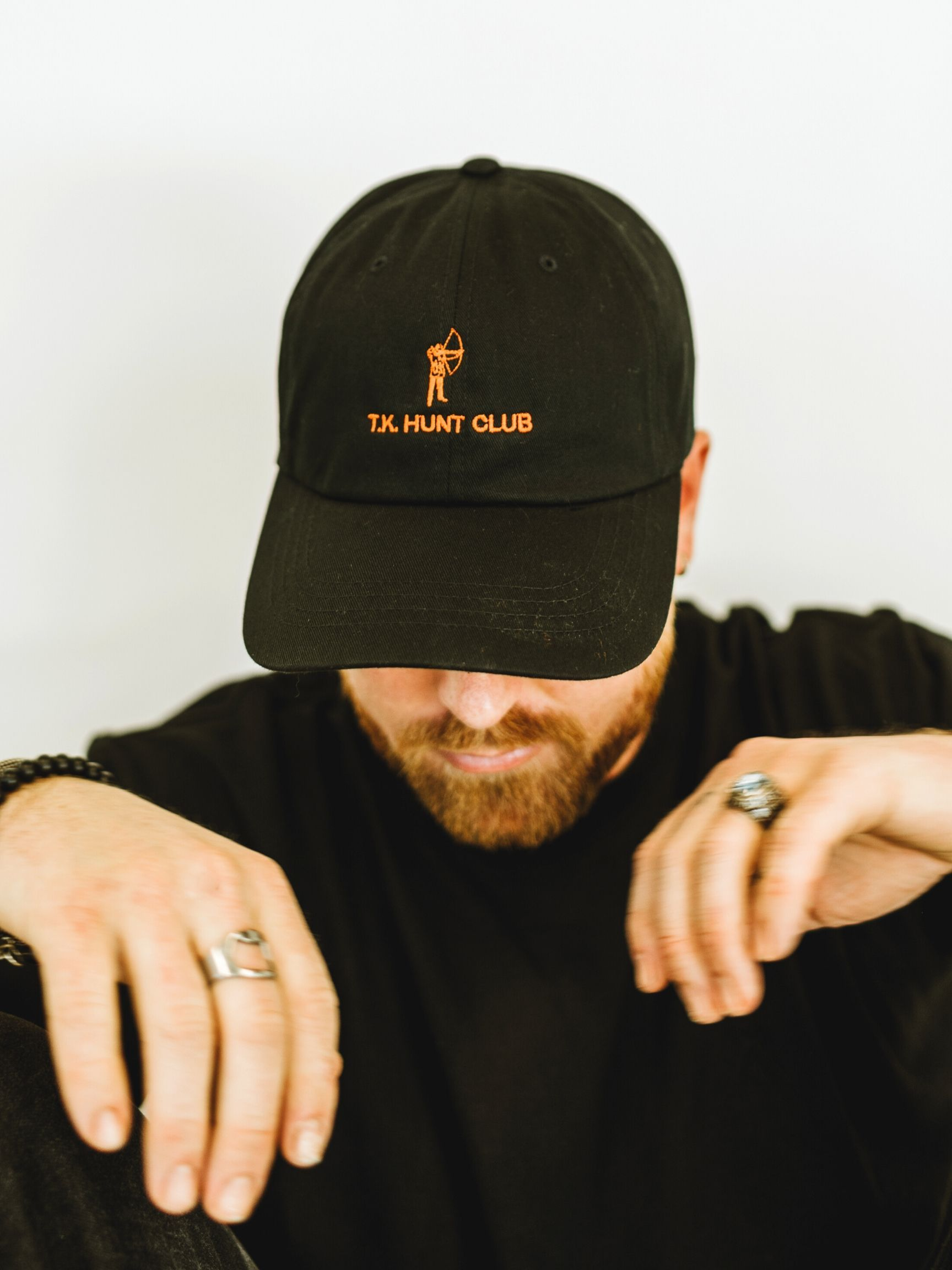 Hunt Club Hat