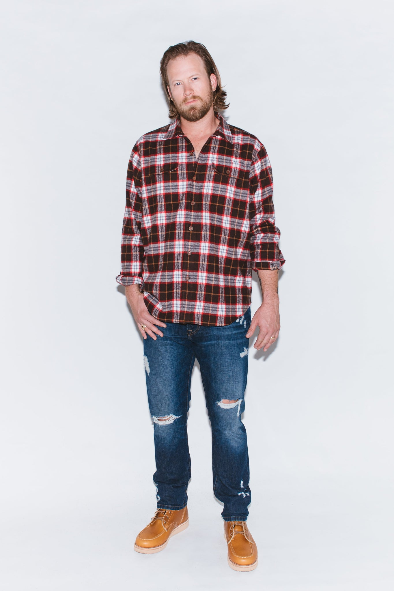Hunt Club Flannel