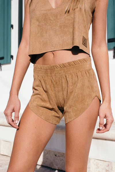Honey Suit Short