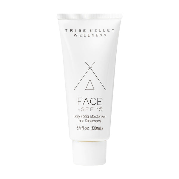 Face Hydration SPF 15