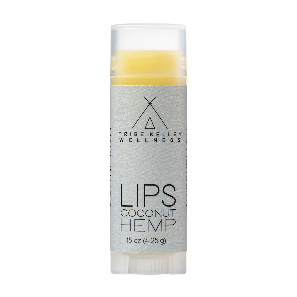 Lips Coconut