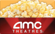 AMC Theatres Gift Card