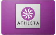 Athleta Gift Card