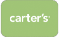 Carter's Gift Card